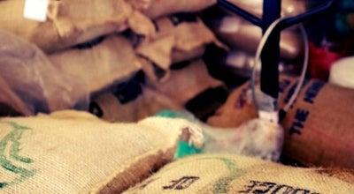 Photo of Coffee Shop 커피플랜트 (Coffee Plant) at 강남구 강남대로44길 18-6, 서울특별시 135-860, South Korea