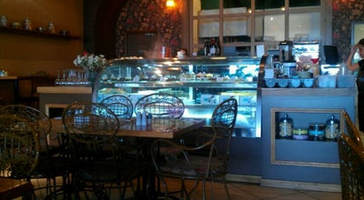 Photo of Cafe Bleecker Bakery (בליקר בייקרי) at 17 Giborey Israel Ave., Natanya, Israel