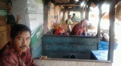 Photo of Food Truck Srabi Mbak Sri at Komplek Pasar Srabi Ambarawa, Indonesia