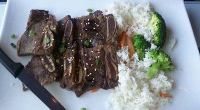 Photo of Asian Restaurant Tantra at 583b E 53rd St, Davenport, IA 52807, United States