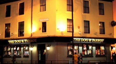 Photo of Pub Dog & Parrot at 52 Clayton St. W., Newcastle upon Tyne NE1 4EX, United Kingdom