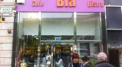 Photo of Cafe Bia Cafe at O'connell Street Dublin 1, Ireland