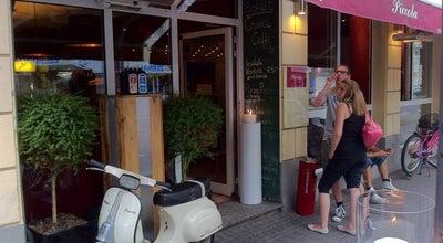 Photo of Pizza Place Pizzeria Piccola L'Originale at Venloer Str. 216, Köln 50823, Germany