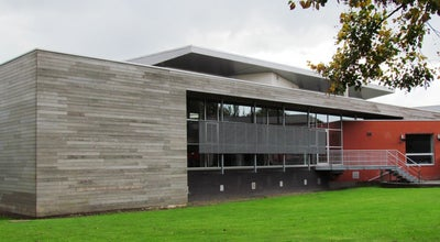 Photo of Library Stedelijke Openbare Bibliotheek Harelbeke at Eilandstraat 2, Harelbeke 8530, Belgium