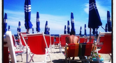 Photo of Beach Bagni Euro Nettuno at Italy