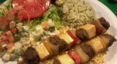 Photo of Vegetarian / Vegan Restaurant Capim Limão at R. Prudente De Moraes, Santos 11075-260, Brazil