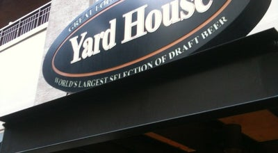 Photo of American Restaurant Yard House at 6593 Las Vegas Blvd S, Las Vegas, NV 89119, United States