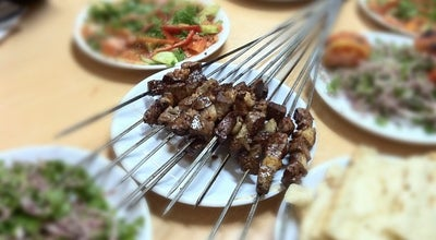 Photo of Turkish Restaurant Ciğerci Birbiçer at Meydan Mh. Bakımyurdu Cd. No:63/a, Adana 01070, Turkey