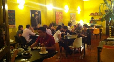 Photo of Vietnamese Restaurant Sao Nam at Jalan Tengkat Tong Shin, Kuala Lumpur, Malaysia