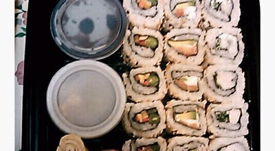 Photo of Sushi Restaurant Maki Sushi at Reconquista 601, Montevideo 11000, Uruguay