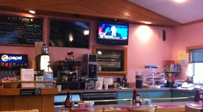 Photo of Breakfast Spot Harriet's kitchen at 350 Atwood Ave, Cranston, RI 02920, United States