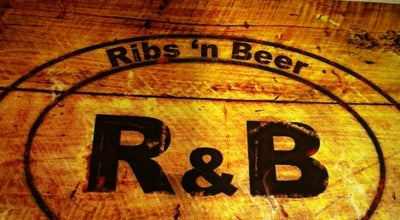 Photo of Steakhouse Ribs 'n Beer at Ezelstraat 50, Brugge 8000, Belgium