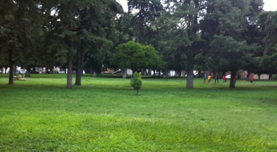 Photo of Park Parque Salmón at Salmón, Zapopan 45086, Mexico