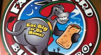 Photo of Burrito Place Fat Bastard Burrito Co. at 1180 The Queensway, Etobicoke, ON, Canada
