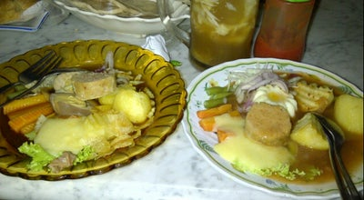 Photo of Salad Place Selat Mbak Lies at Jl. Serengan Ii No. 42, Surakarta 57155, Indonesia