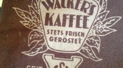 Photo of Cafe Café Wacker at Berger Str. 185, Frankfurt am Main 60385, Germany