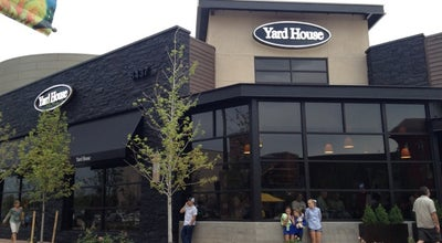 Photo of American Restaurant Yard House at 8437 Park Meadows Center Dr, Lone Tree, CO 80124, United States
