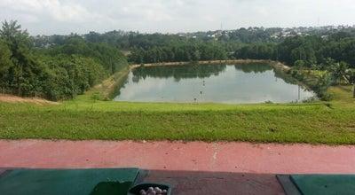 Photo of Golf Course Sintuk Golf Course at Bontang, Indonesia