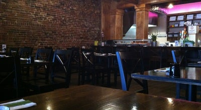 Photo of Sushi Restaurant Kushiya Benkay at 653 Congress St, Portland, ME 04101, United States