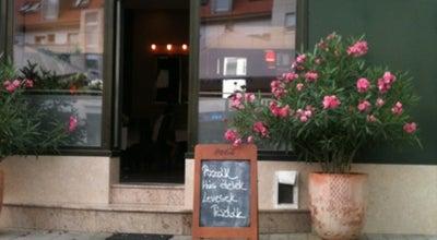 Photo of Italian Restaurant Piazza del Grano Caffe & Restaurant at Búza Tér, Pécs, Hungary