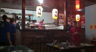 Photo of Japanese Restaurant Ydaygorô Sushi Bar at Av. Dos Imigrantes, 555, Vinhedo 13280-000, Brazil