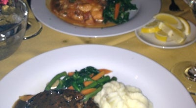 Photo of Italian Restaurant Sergio's Bistro at 327a Lakeview Ave, Clifton, NJ 07011, United States