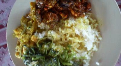 Photo of Asian Restaurant Asam Pedas Taman Desa Rahmat at Taman Desa Rahmat, Johor Bahru 81200, Malaysia