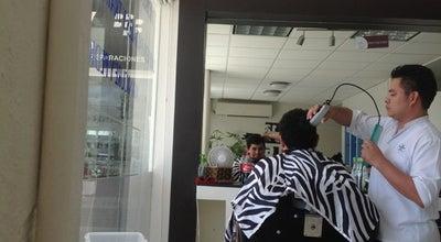 Photo of Spa The Barber's Spa at Avenida 32 #338, Mérida 97116, Mexico