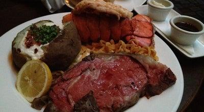 Photo of Steakhouse The Keg Steakhouse & Bar at 782 Thurlow St., Vancouver, BC V6E 1V9, Canada