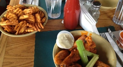 Photo of Wings Joint Candlelight Inn at 519 Central Park Ave, Scarsdale, NY 10583, United States