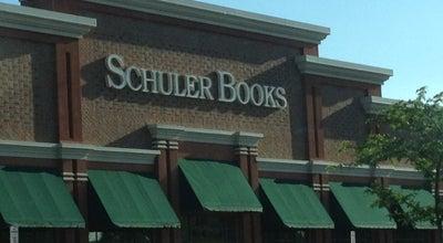 Photo of Bookstore Schuler Books & Music at 1982 W Grand River Ave, Okemos, MI 48864, United States