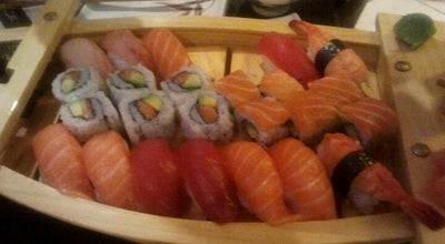 Photo of Sushi Restaurant Ishikawa at 5 Place Theophile Gautier, Montrouge 92120, France