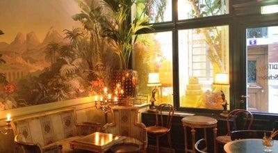 Photo of Cafe Café Schober at Napfgasse 4, Zürich 8001, Switzerland