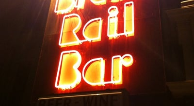 Photo of Bar Brass Rail Bar at 410 Huron Ave, Port Huron, MI 48060, United States