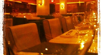 Photo of Steakhouse Barclay Prime at 237 South 18th Street, Philadelphia, PA 19103, United States