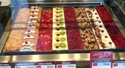 Photo of Bakery Brotzeit at Hauptstr. 259, Ludwigshafen am Rhein 67065, Germany