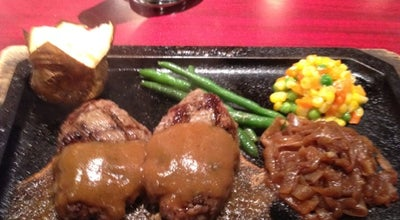 Photo of Steakhouse ハングリータイガー横浜モアーズ店 (Hungry Tiger) at 西区南幸1-3-1, 横浜市 220-0005, Japan