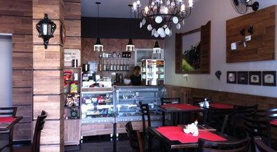 Photo of Cafe Estação Café at Pç. Manoel Terra, 284, Uberaba 38025-100, Brazil