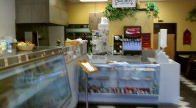 Photo of Mediterranean Restaurant Aladdin's Cafe at 530 6th Ave N, Fargo, ND 58102, United States