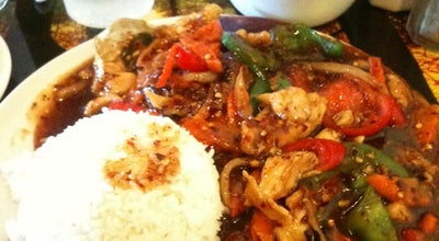 Photo of Asian Restaurant Spice Thai Cuisine at 3989 W County Road 42, Savage, MN 55378, United States