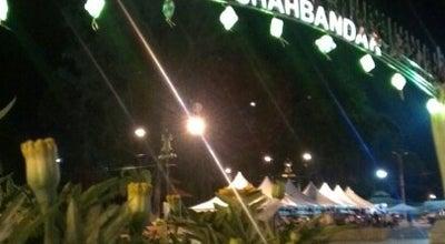 Photo of Park Dataran Shahbandar at Jalan Sultan Zainal Abidin, Kuala Terengganu 20000, Malaysia