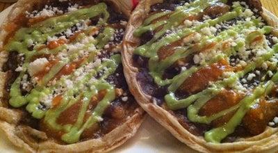 Photo of Mexican Restaurant La Carta De Oaxaca at 5431 Ballard Ave Nw, Seattle, WA 98107, United States