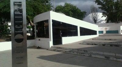 Photo of Planetarium Museu do Eclipse at Pç. Osvaldo Rangel, S/n, Sobral, Brazil