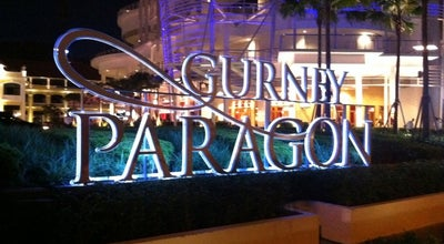 Photo of Mall Gurney Paragon at 163 Persiaran Gurney, George Town 10250, Malaysia