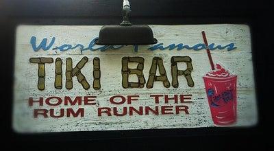 Photo of Bar Tiki Bar at 84001 Overseas Hwy, Islamorada, FL 33036, United States