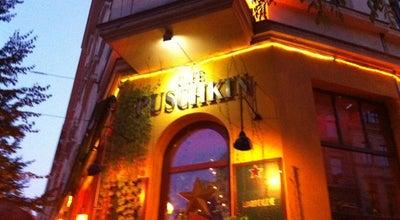 Photo of Cafe Café Puschkin at Karl-liebknecht-str. 74, Leipzig 04275, Germany