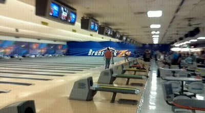 Photo of Bowling Alley Brunswick Zone - Mount Prospect at 824 E Rand Rd, Mount Prospect, IL 60056, United States