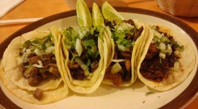 Photo of Mexican Restaurant Erick's Tacos at 1967 W Lawrence Ave, Chicago, IL 60640, United States