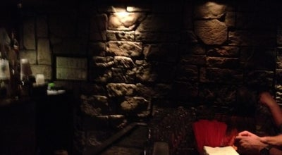 Photo of Bar DarkRoom at 165 Ludlow St, New York, NY 10002, United States