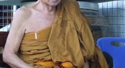 Photo of Buddhist Temple วัดชายนา (เพชรบุรี) at ม.8 มาบปลาเค้า, ท่ายาง 76130, Thailand
